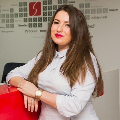 Oamenii Swiss Solutions: Elena și povestea ei despre Project Management