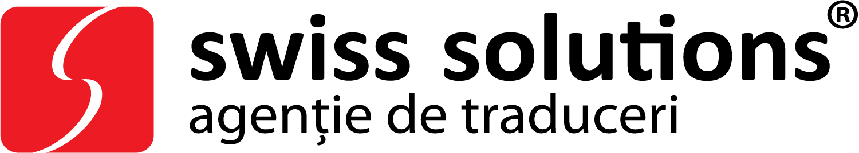 swiss solutions agentie de traduceri logo